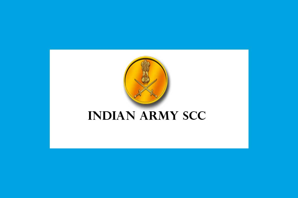 Indian Army SSC OTA Chennai Recruitment 2020 – 203 Posts