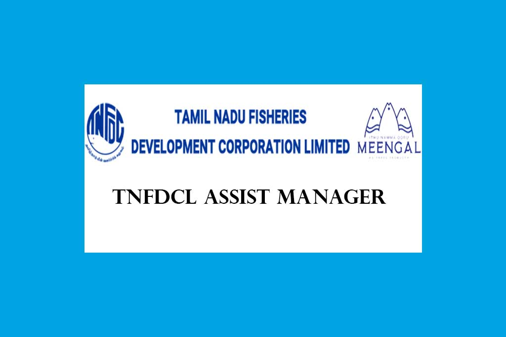 TNFDCL Direct Recruitment of Assistant Manager 2020 – 12 Posts