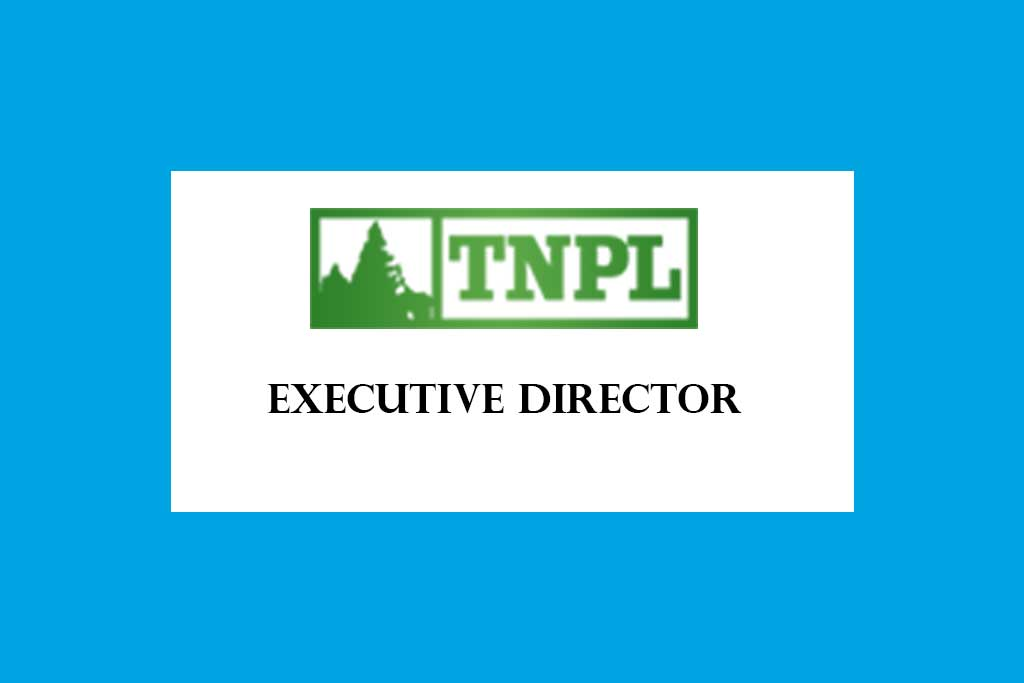 TNPL Executive Director Marketing and Finance 2020 – 2 Posts
