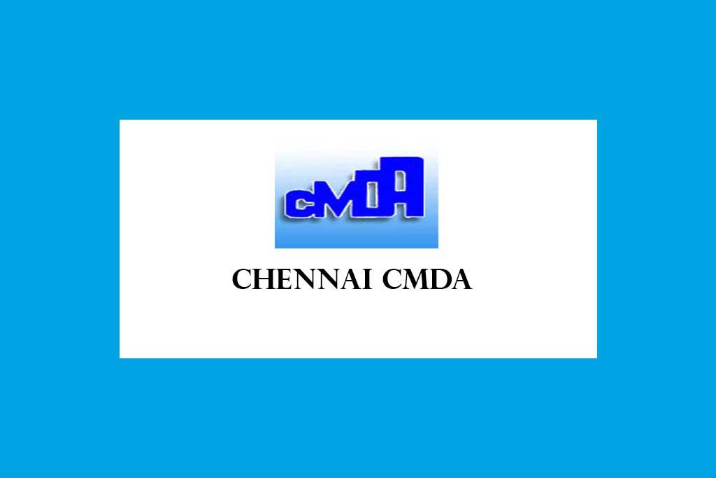Chennai CMDA Direct Recruitment 2020 – 131 Posts