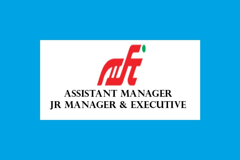 DFCCIL Assistant Manager Junior Manager & Executive Recruitment 2020 – 54 Posts