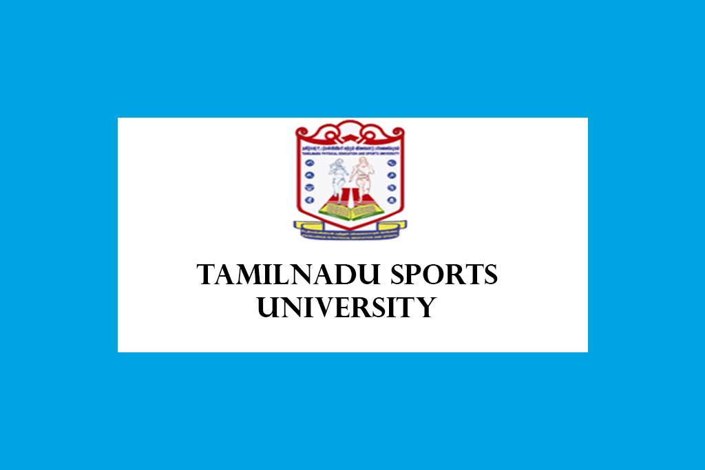 TNPESU Tamilnadu Sports University Recruitment 2020 – 17 Posts
