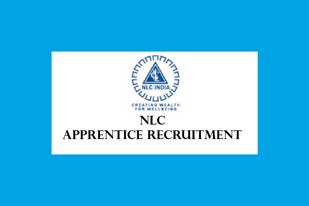 NLC Graduate and Technician Apprenticeship Training 2020 – 550 Posts