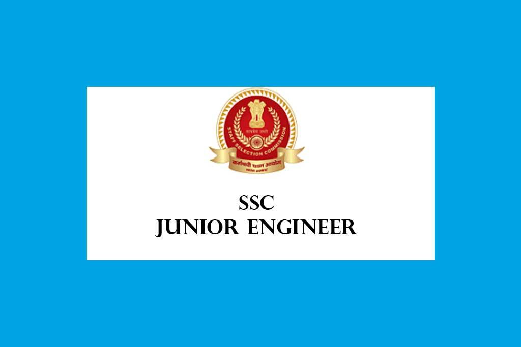 SSC-Junior-Engineer