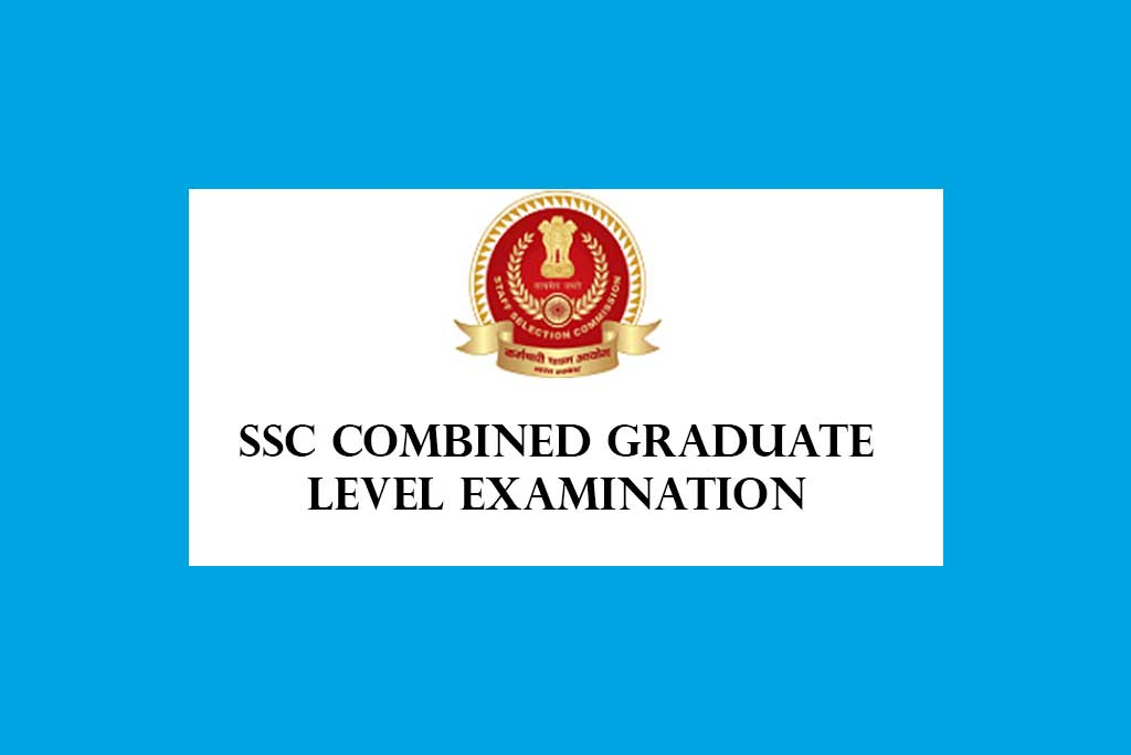 SSC Combined Graduate Level Examination Recruitment 2020 – 6506 Posts