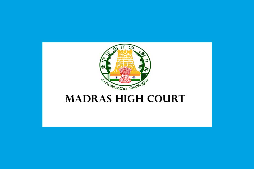 Madras High Court Judicial Districts Tamilnadu Recruitment 2021 – 3557 Posts