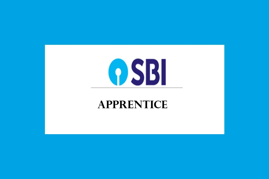 SBI Apprentice Recruitment 2021 – 6100 Posts